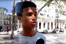 ¿que dicen los cubanos de los voleibolistas condenados?
