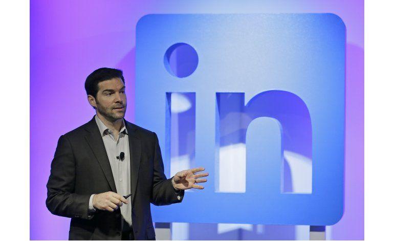 LinkedIn busca ser más útil con nuevos servicios