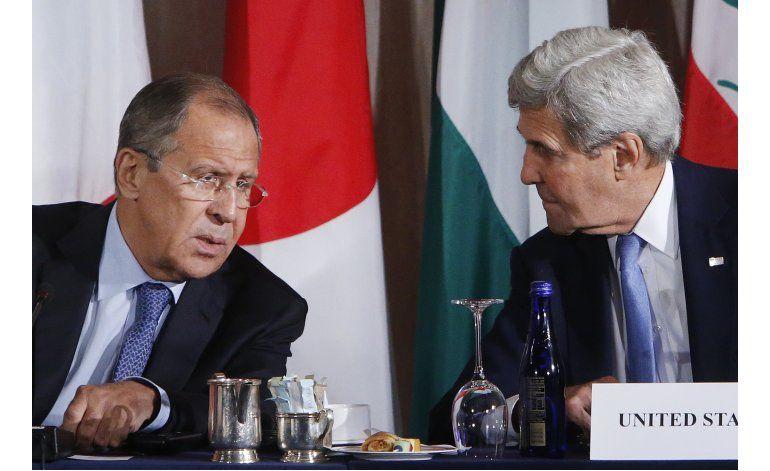 Siria: Se estanca diálogo EEUU-Rusia y termina la tregua