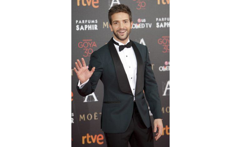 Pablo Alborán: un 1er Latin Grammy significaría mucho