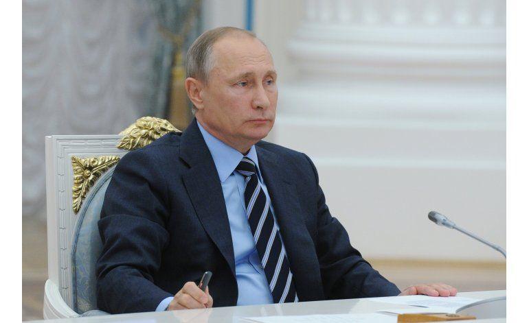El presidente ruso Putin reestructura su equipo de gobierno