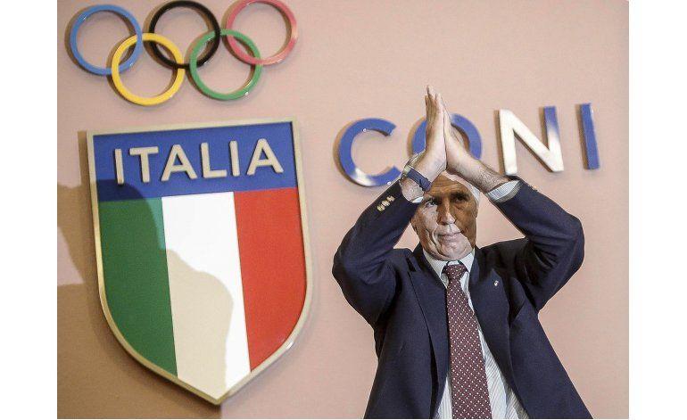 Improbable otra candidatura olímpica italiana en 20 años