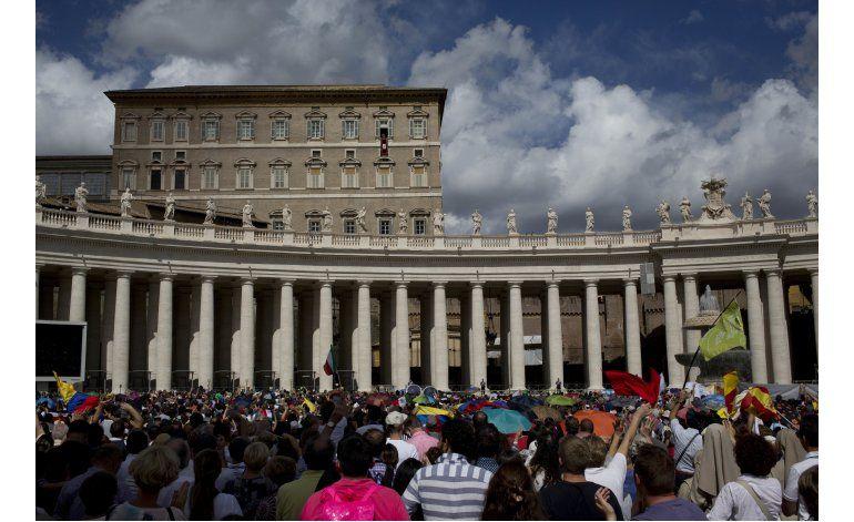 Vaticano emite nuevas normas para canonizaciones