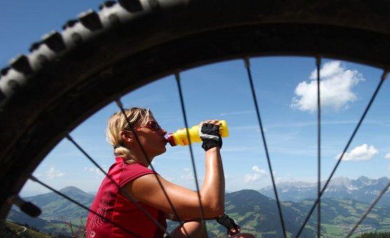 Claves para aumentar tu resistencia al hacer ejercicio Redacción