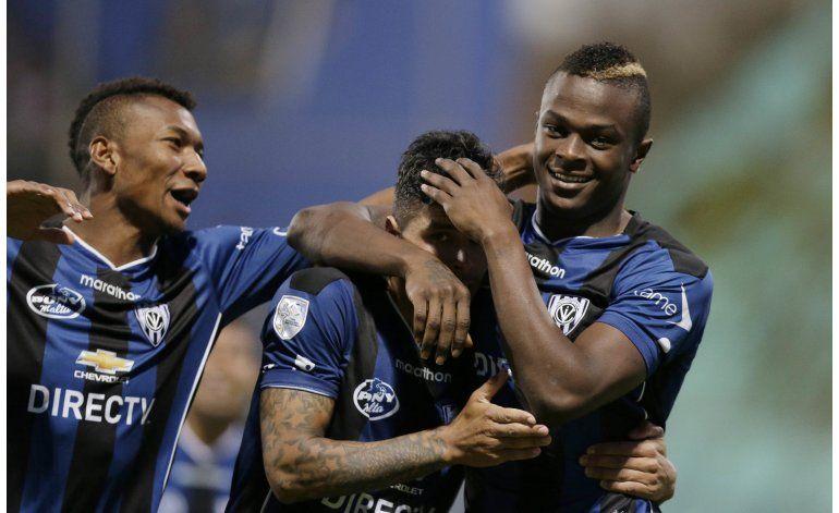 Subcampeón de Copa Libertadores tendrá nuevo estadio