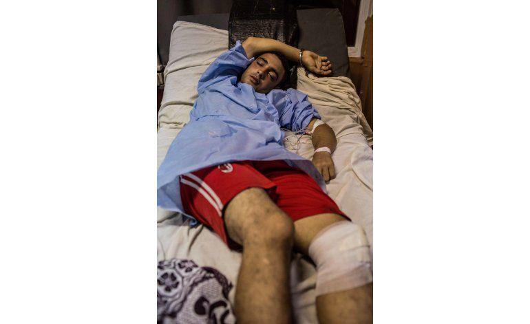 Naufragio en el Mediterráneo: recuperan 162 cadáveres