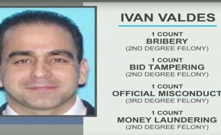 Conocido empleado del aeropuerto de Miami protagonista de fraude de más de 5 millones de dólares