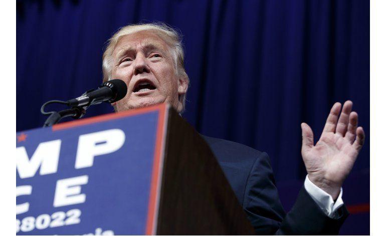 Sondeo AP-GfK: Mayoría en EEUU teme presidencia de Trump