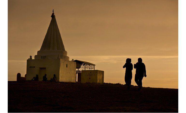 Buscan procesar al Estado Islámico por crímenes de guerra