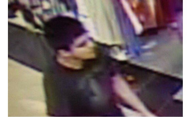 Capturan a sospechoso de 5 muertes en balacera en Washington