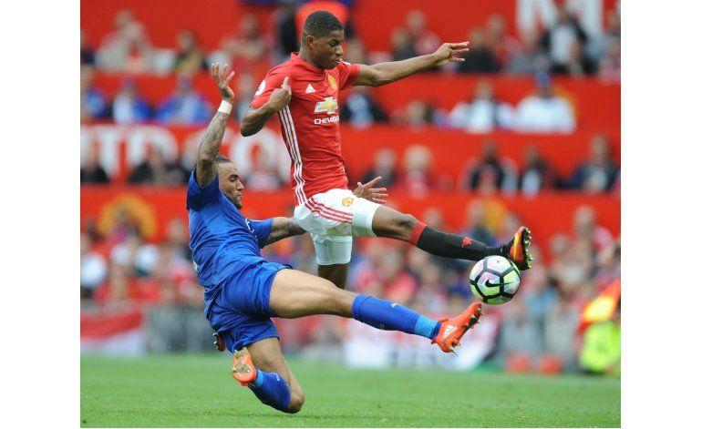 Manchester City gana 6to en fila, sigue líder en la Premier