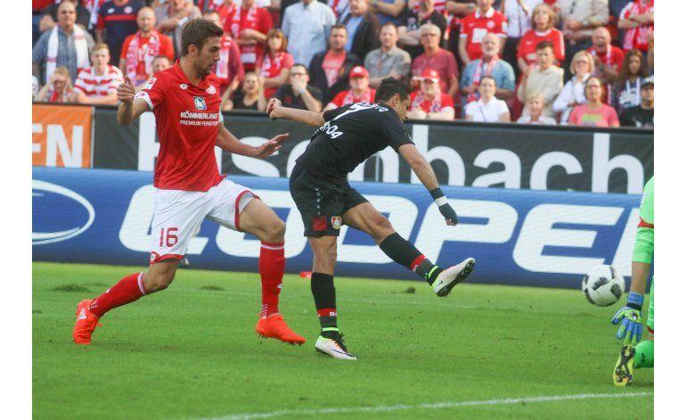 Bayern sigue de líder tras vencer a Hamburgo