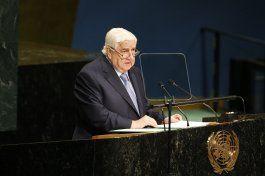 siria cree estar cerca de la victoria militar en su guerra