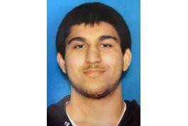 detenido sospechoso de tiroteo en washington