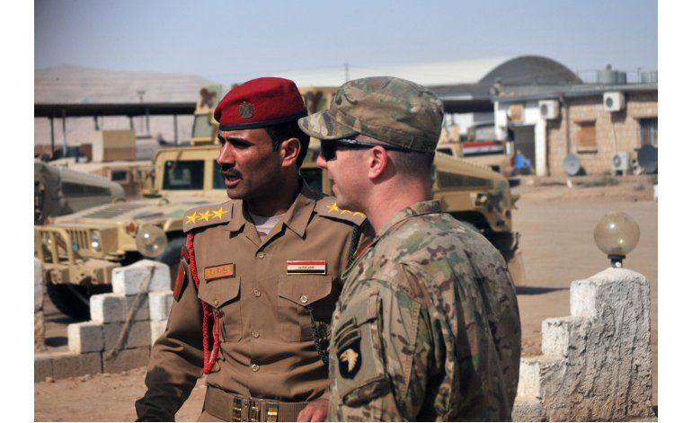 En la lucha por Mosul, muchas fuerzas con muchos motivos