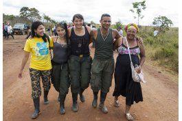 expectativa y polemica en colombia por el acuerdo de paz