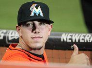 muere en tragico accidente el pitcher de los marlins jose fernandez