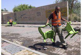 ataque suicida contra chiies en bagdad causa 7 muertos