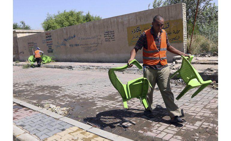 Ataque suicida contra chiíes en Bagdad causa 7 muertos