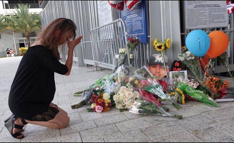 La Pequeña Habana de Miami llora la muerte José Fernández