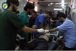 ataques aereos sirios contra alepo dejan 26 civiles muertos