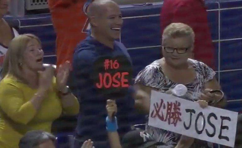 [Video]  El último juego de José Fernández