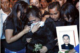 hallan muerto a sacerdote secuestrado en mexico