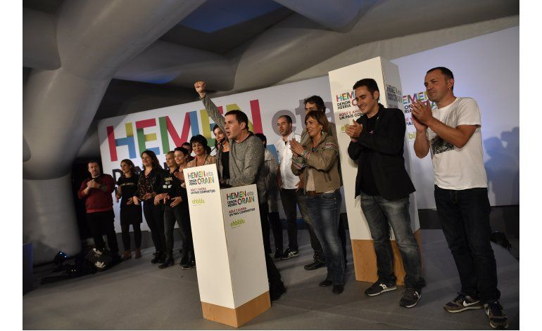 Rajoy obtiene impulso en comicios regionales de España