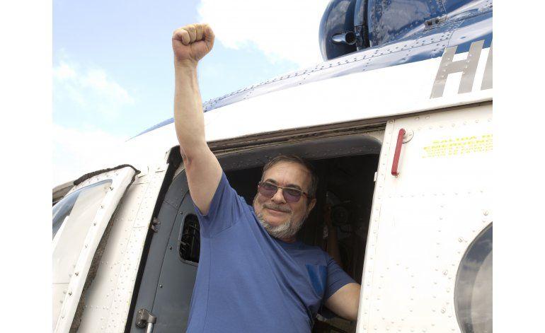 Expectativa y polémica en Colombia por el acuerdo de paz