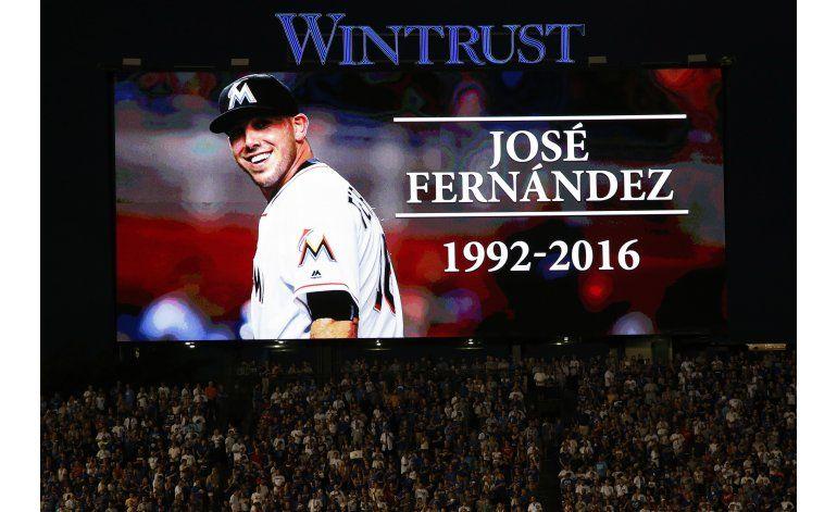 As cubano José Fernández muere en accidente de bote en Miami
