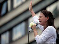 venezuela: trabas a referendo abren dilema para la oposicion