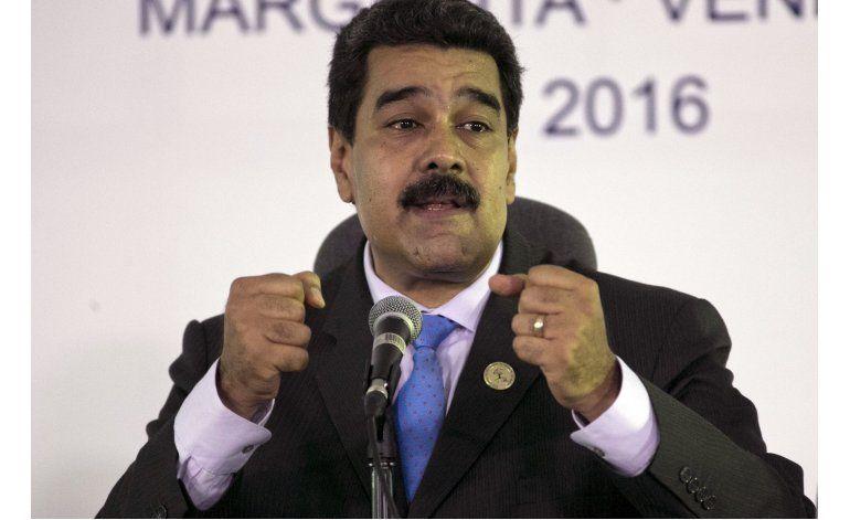 Venezuela: Trabas a referendo abren dilema para la oposición