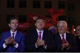 serbobosnios votan de forma abrumadora por polemico feriado