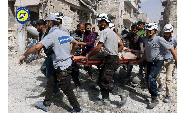 Canciller sirio dice que el alto el fuego no está muerto