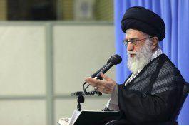 ayatola pide a ahmadinejad no buscar la presidencia de iran