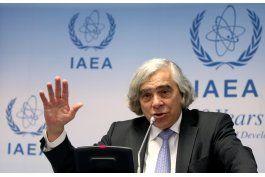 iran dice que algunas sanciones nucleares siguen vigentes