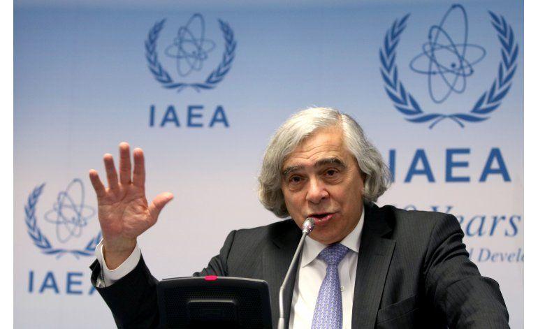 Irán dice que algunas sanciones nucleares siguen vigentes