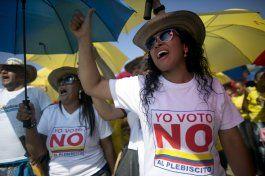 lo ultimo: llegan invitados a firma de paz en colombia