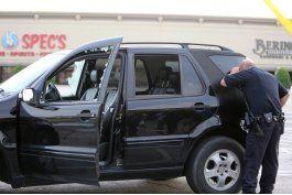 hombre es abatido tras dejar 9 heridos de bala en houston