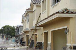disminuye venta de casas nuevas en eeuu
