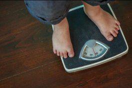 el error mas grande de los padres ante un hijo con sobrepeso