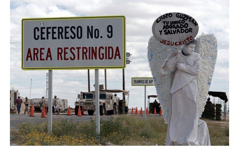 El Chapo Guzmán es torturado en prisión, dice abogado