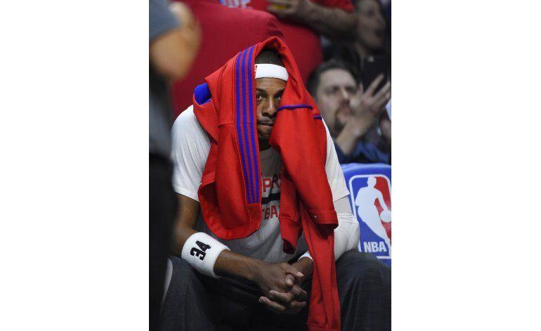 Paul Pierce anuncia que esta será su última campaña en NBA