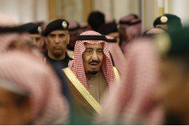 arabia saudi baja salarios y prestaciones a ministros