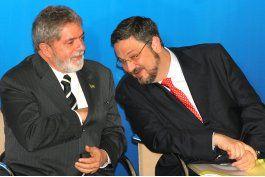 caso petrobras: arrestan a ex ministro de finanzas de lula