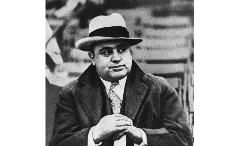 Subastan carta de Al Capone donde muestra su lado tierno