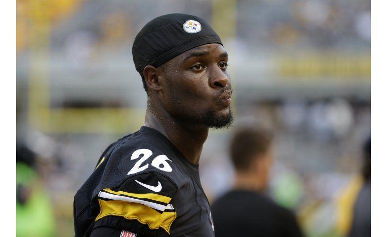 Bell, ansioso por volver con Steelers, tras suspensión