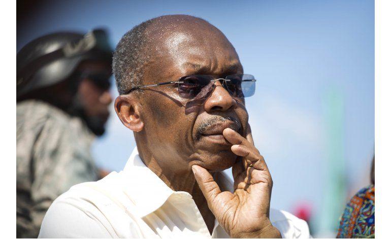 El expresidente Aristide vuelve a escena política en Haití