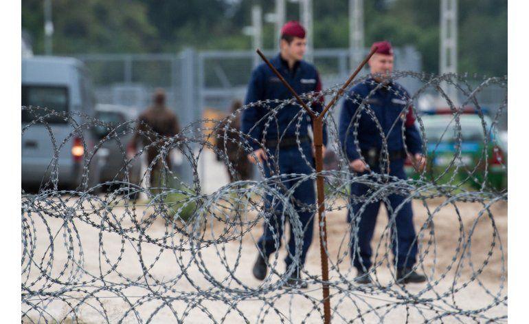 Amnistía Internacional critica sistema de asilo en Hungría