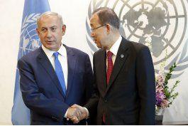 netanyahu: los dos candidatos de eeuu apoyaran a israel